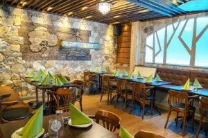 Restaurang Amvrosia i Alingsås - Emin Jakupi
